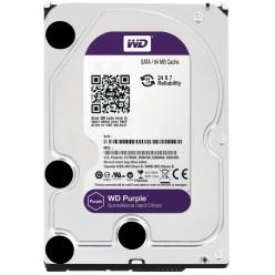 WD Purple 1TB (WD10PURX) 3.5