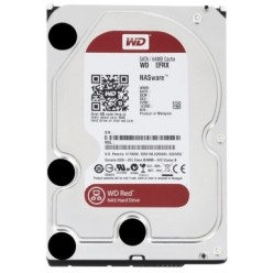 WD Red 2TB (WD20EFRX) (3.5