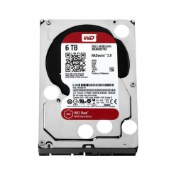 WD Red 6TB (WD60EFRX) (3.5
