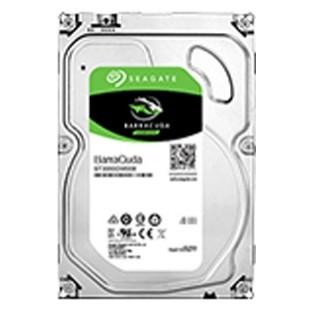 жесткий диск 500GB Seagate ST500DM009 Barracuda