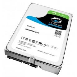 Жесткие диски Seagate Surveillance HDD 8TB (ST8000VX0022)